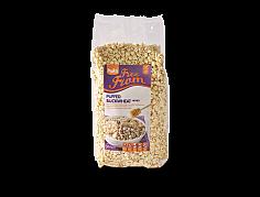 Puffed-buckwheat