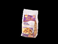 Almond-ricesnack