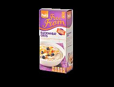 Buckwheat-grits