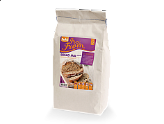 Breadmix-brown-5000g